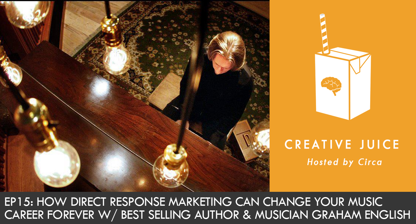 How Direct Response Marketing Can Change Your Music Career