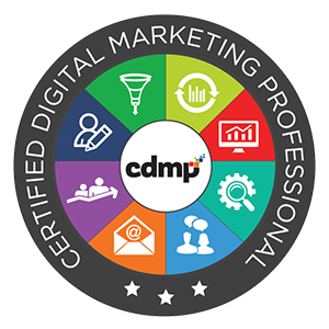 Digital Marketer Certified Professional